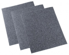 Vesihiontapaperi, 230x280mm, karkeudet 60 - 1200