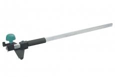 Piirto- ja leikkaustyökalu, piirto- ja leikkaussäde max.650mm