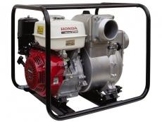 Honda Vesi / lietepumppu WT 40
