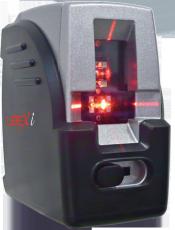 Ubexi Ristiviivalaser XC500D
