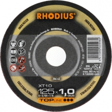 Rhodius Katkaisulaikka XT10