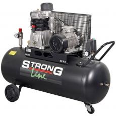 Strong Line Kompressori 200L 4,0 kW