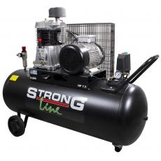 Strong Line Kompressori 200L 5,5 kW