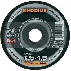 Rhodius Katkaisulaikka XT24, alumiini