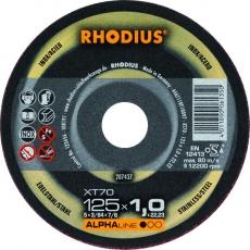Rhodius Katkaisulaikka XT70